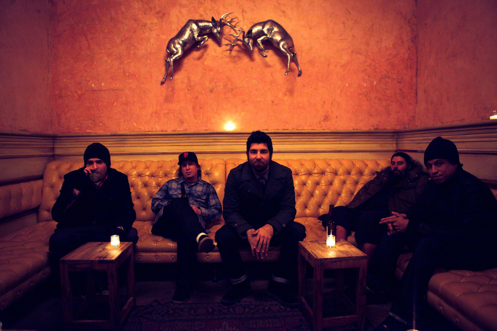 Deftones by 13th Witness