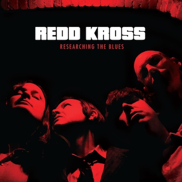 Red Kross, Researching the Blues