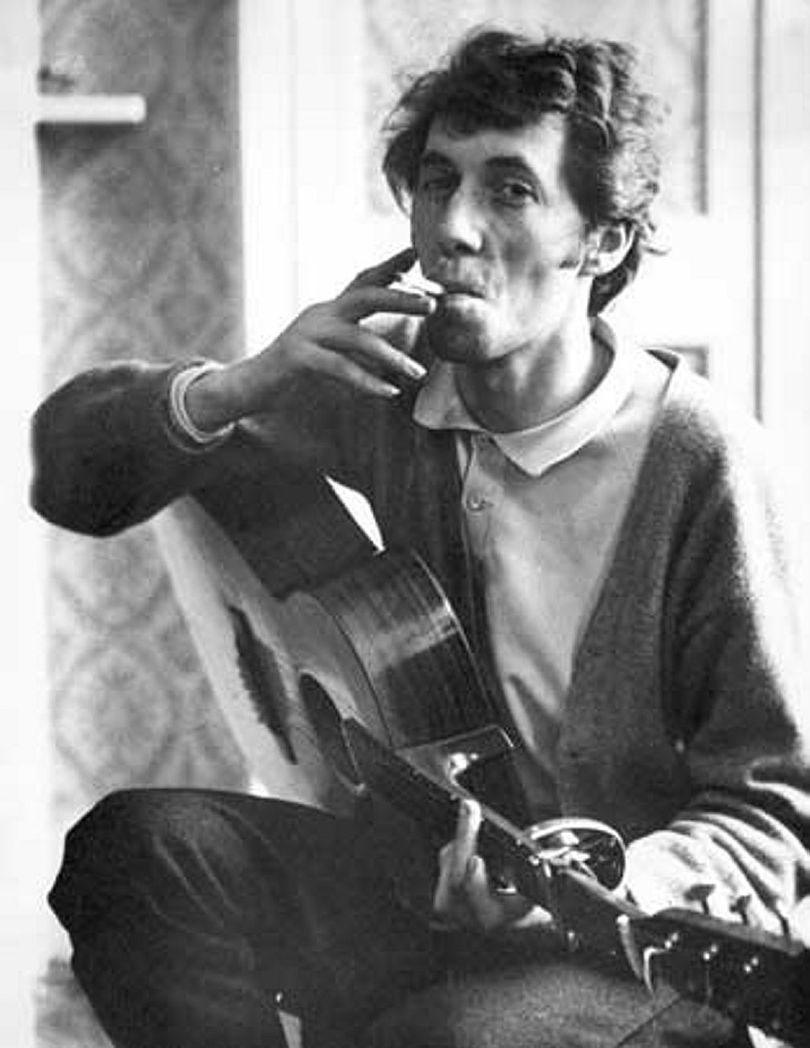 Bert Jansch Blues