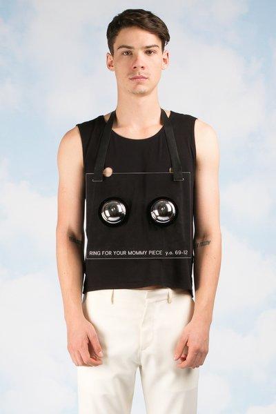 Yoko Ono, fashion for men