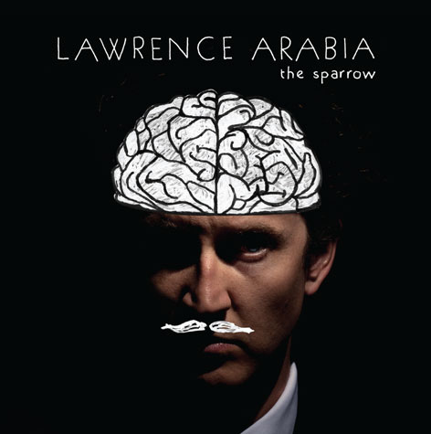 Lawrence Arabia, The Sparrow