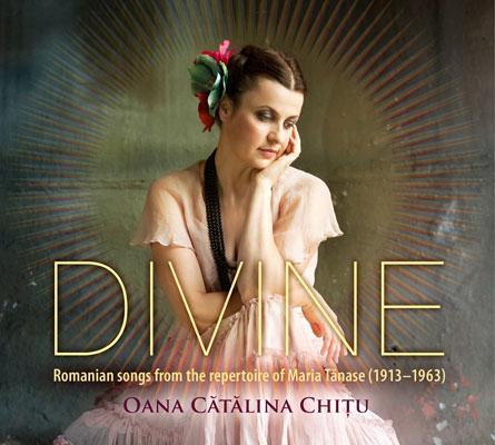 Oana Catalina Chitu, Divine