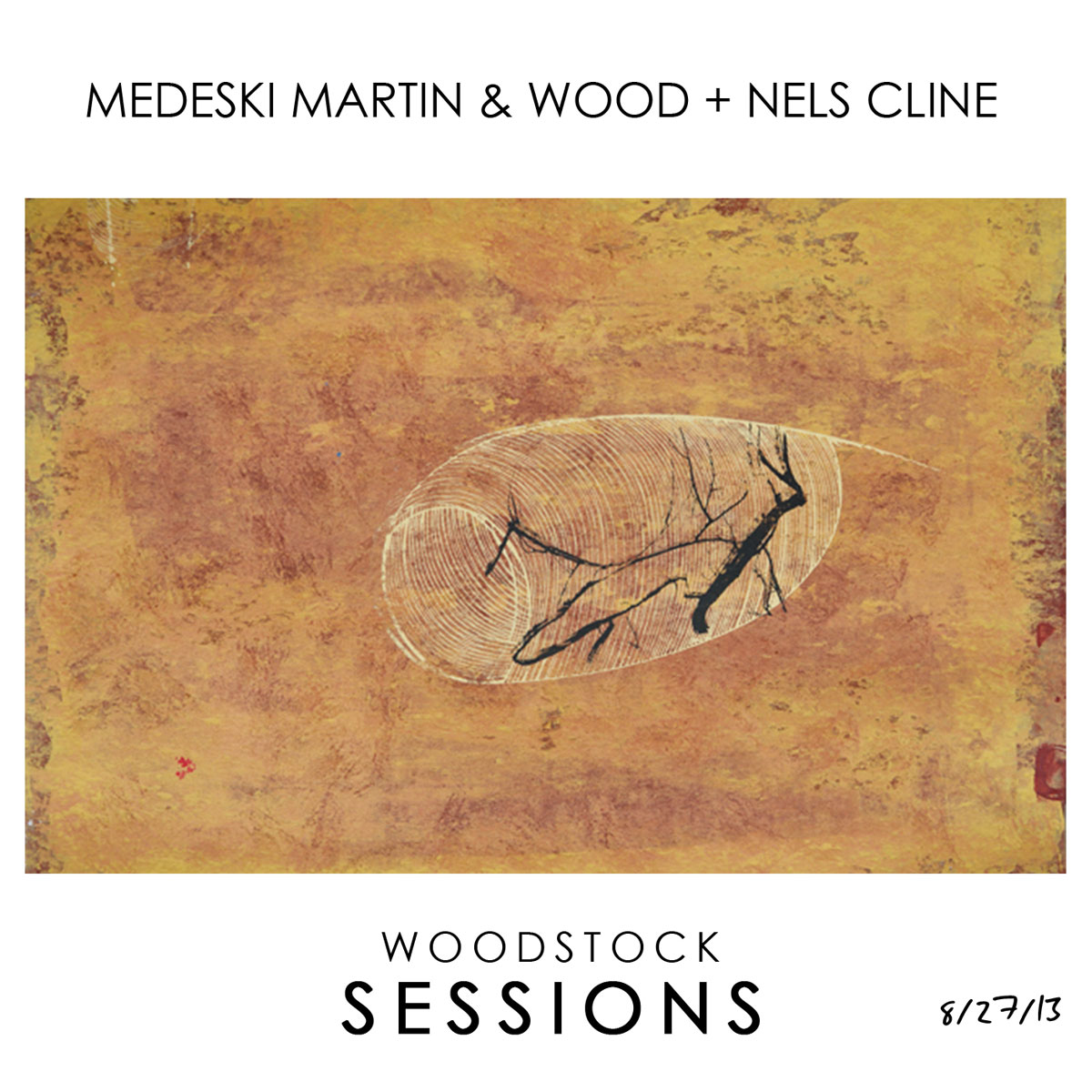 Medeski, Martin & Wood + Nels Cline, The Woodstock Sessions Vol. 2