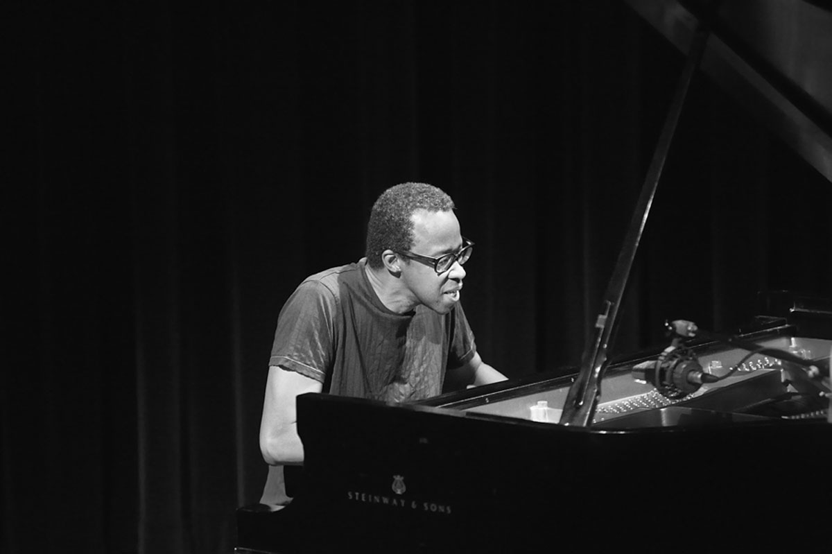 Matthew Shipp, I've Been to Many Places