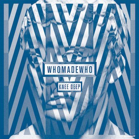 whomadewho